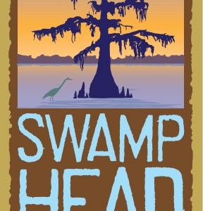 Swamp-Head-Sticker-Logo