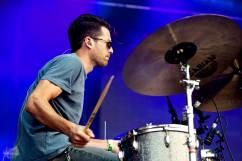 Matt Corby Band 1