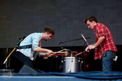 Matt Corby Band 4