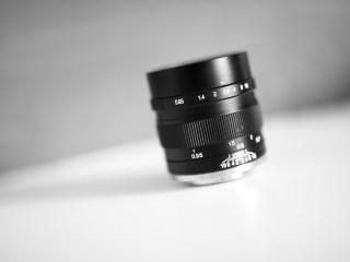 Mitakon Speedmaster 0.95 für Fujifilm X Kameras