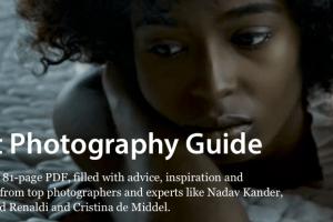 Portrait Photography Guide