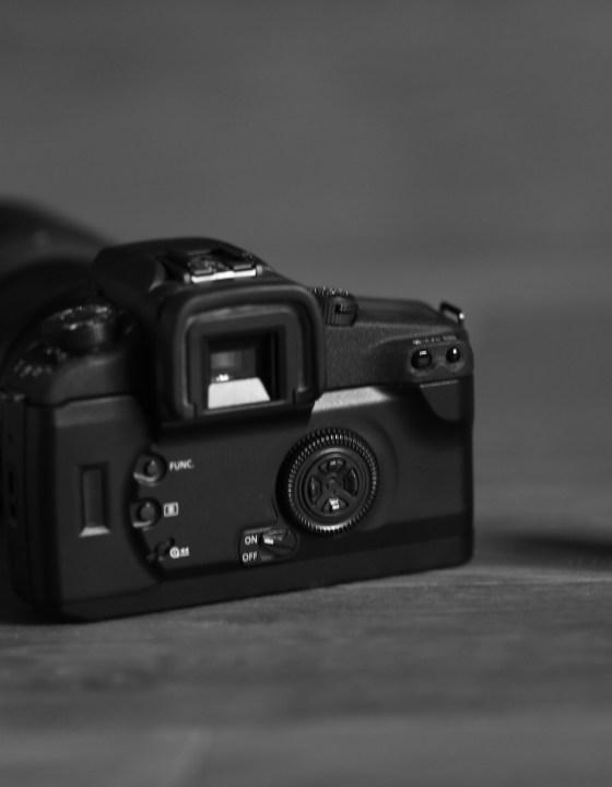 Meisterpflicht für Fotografen?