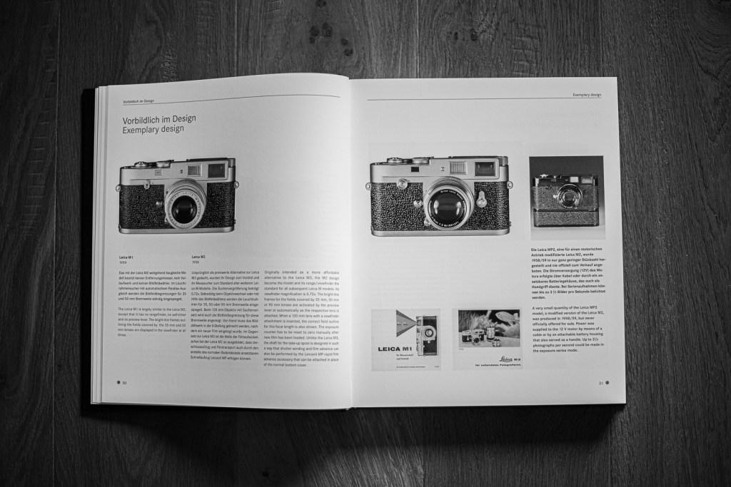 Leica M Serie