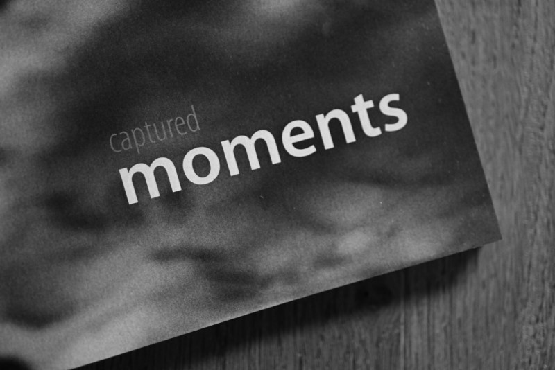 Captured Moments by Karl-Heinz Weege