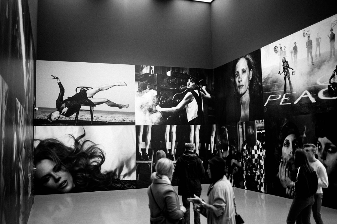 Untold Stories, Kunstpalast, Peter Lindbergh