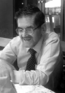 Augusto Edwin Thomann