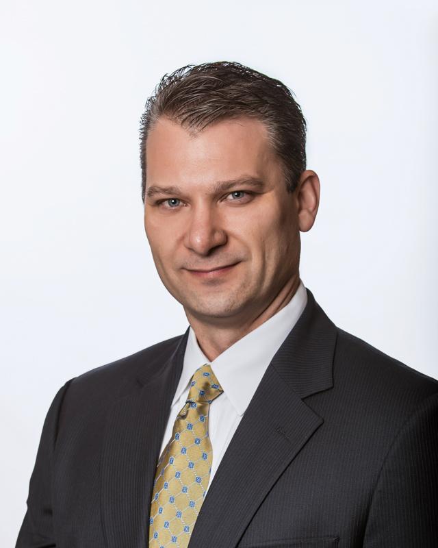 Chris Hausman, CMT®