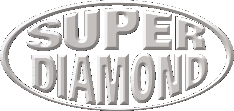 Super Diamond Logo 2015