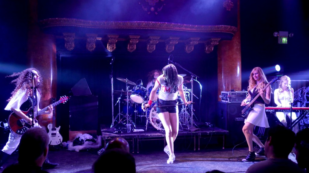 Killer Queens 11/25/16 GAMH