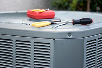 Denver Air Conditioning Repair Service