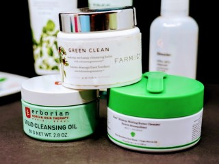 Cleansing Balms