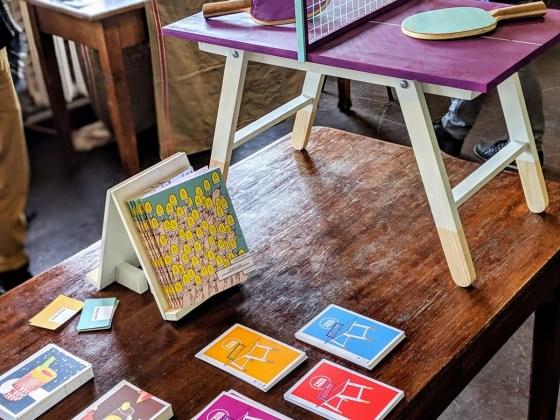 Art From Designer's Open In Leipzig