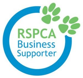 RSPCA business supporter