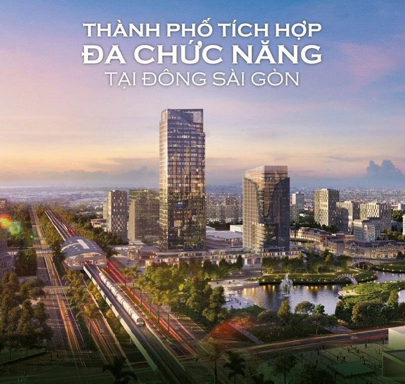 Dự án SwanPark Nhơn Trạch Đồng Nai