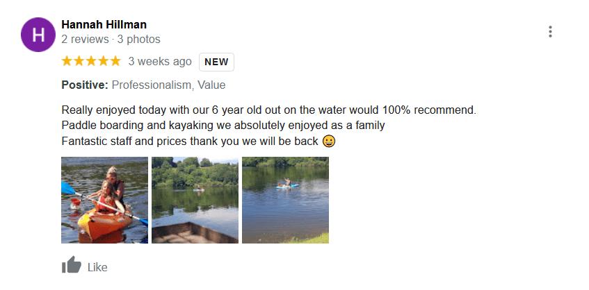 Swansea Adventures Reviews