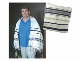 MESSIANIC PRODUCTS