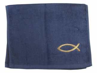 PASTOR TOWELS