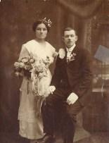 Anna Brännbäck Mattson's sister