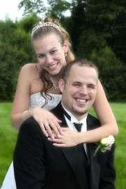 Barry & Sheena Wedding Day