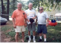 Jim, Phil, Ed 1997