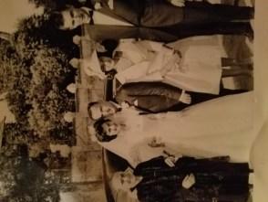 1960.1 Wedding in Spain