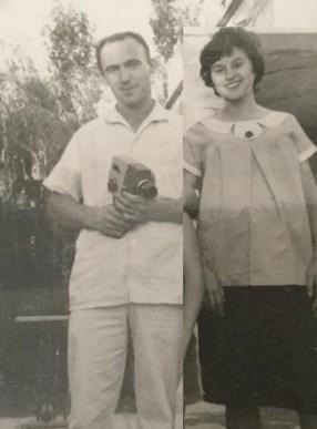 1960.2 Tillie George