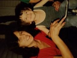 1985 Tillie Allen