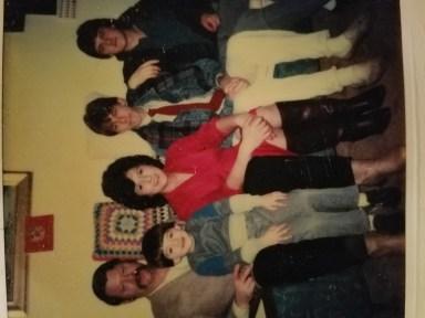 1985 Warners