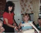 1986 Tillie Gram Lydia Tammy Josh or Ryan