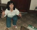 1990 Scary Tillie