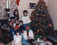 1992 Tillie Allen Gary Family