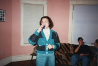 1993 Tillie Allen New Years