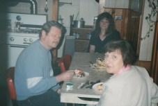 1996 Tillie Myron