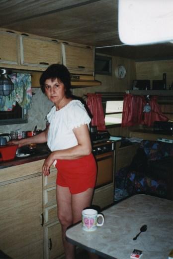 2000 Tillie Camper