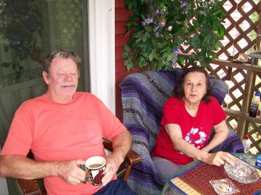 2007 Tillie - July 4th 2007