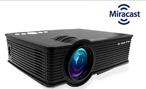 best projectors under 2000 in india