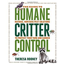 guide to humane critter control
