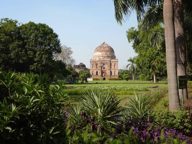 lodhi gardens1