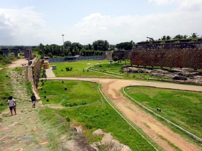 srirangapatnam-fort