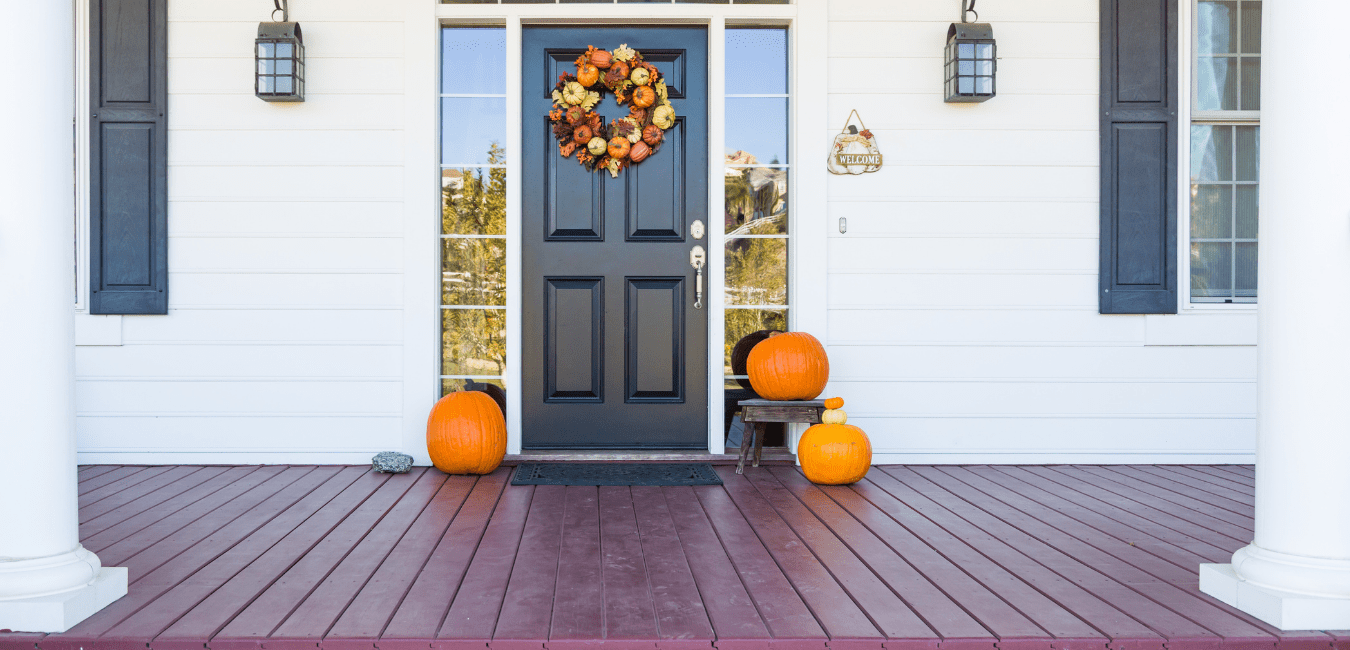 3 reasons to buy your home in the fall