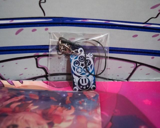 Loot Crate Anime Equip Crate ENCHANT Spotlight 0010