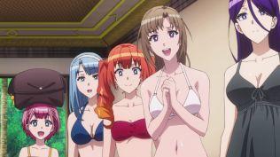 Okaasan Online OVA Blu-Ray Anime 0008
