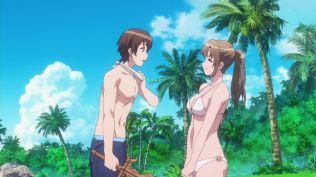 Okaasan Online OVA Blu-Ray Anime 0049