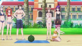 Okaasan Online OVA Blu-Ray Anime 0060