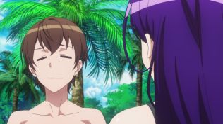 Okaasan Online OVA Blu-Ray Anime 0072