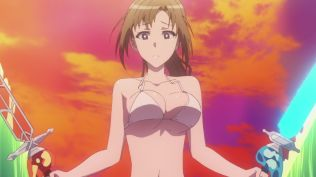 Okaasan Online OVA Blu-Ray Anime 0075
