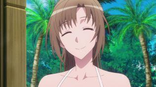 Okaasan Online OVA Blu-Ray Anime 0085