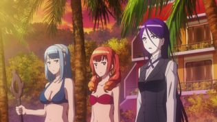 Okaasan Online OVA Blu-Ray Anime 0113