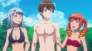 Okaasan Online OVA Blu-Ray Anime 0121