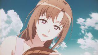 Okaasan Online OVA Blu-Ray Anime 0130